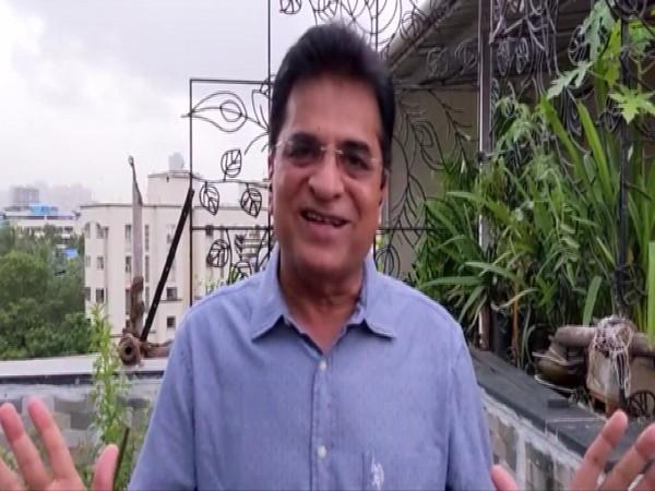 BJP leader Kirit Somaiya (ANI).