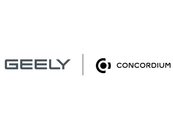 Firm Geely and Concordium announce a joint venture