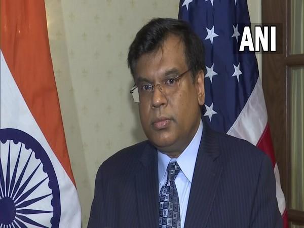 General Atomics CEO Vivek Lall