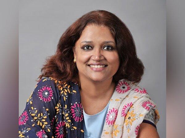 Dr. Shweta Singh, M.S.W, Ph.D.
