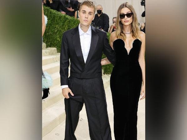 Justin Bieber and wife Hailey Baldwin (Image source: Instagram)