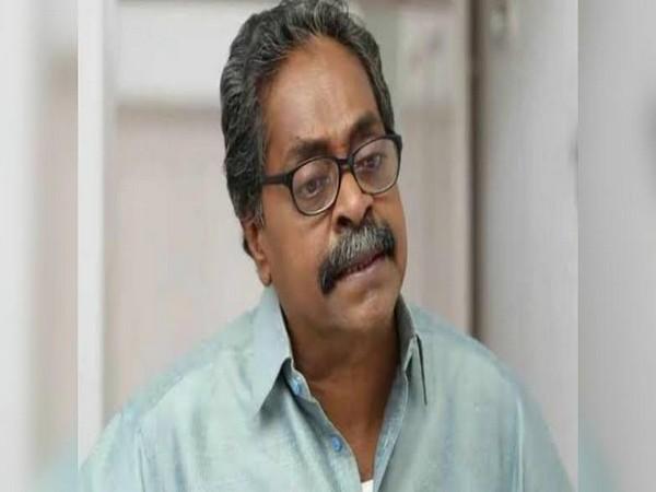 Director-actor Rajasekar