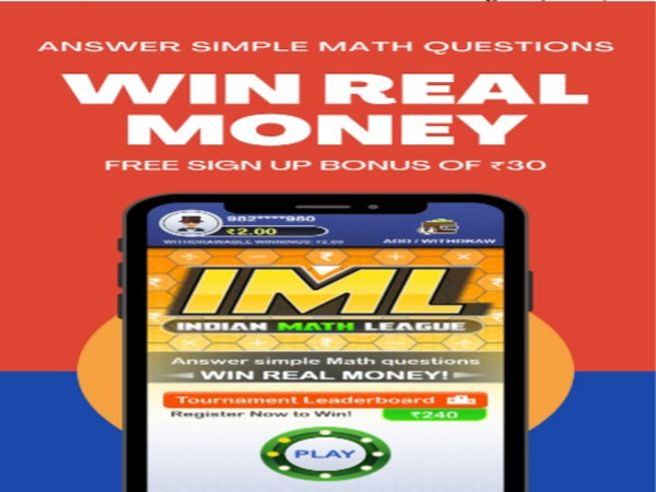 Indian Math League (IML)