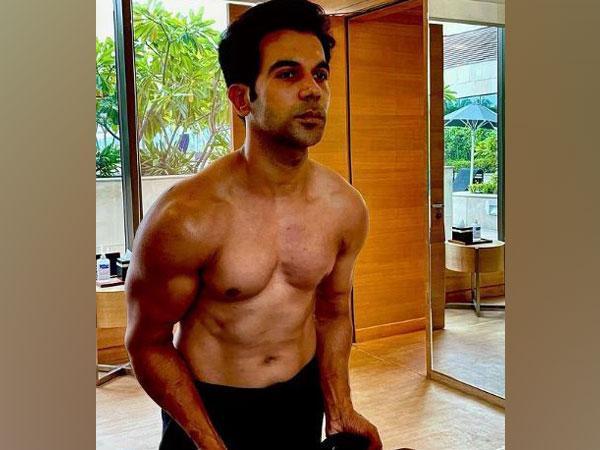 Rajkummar Rao (Image Source: Instagram)