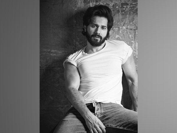 Varun Dhawan (Image source: Instagram)