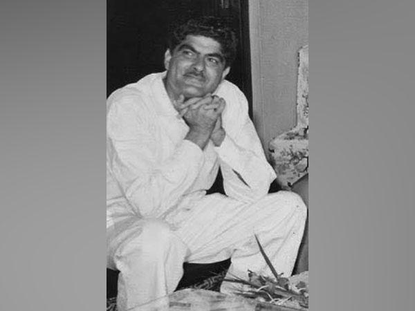Late filmmaker Surinder Kapoor (Image Source: Instagram)