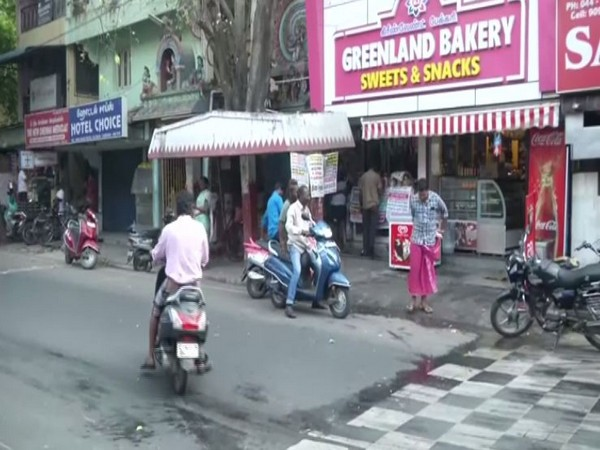 People are back in routine after Janta Curfew ends in TN: COVID-19