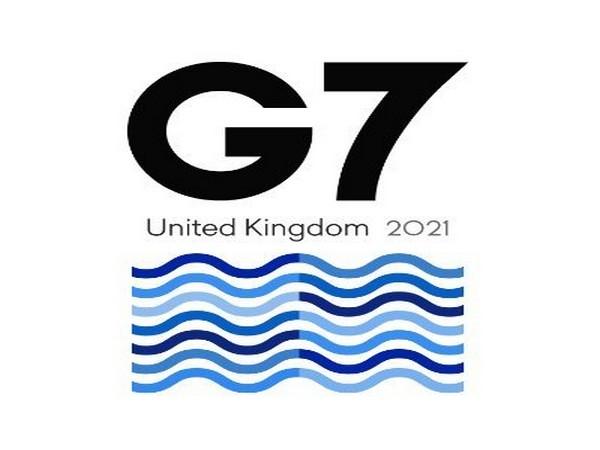 G7 UK 2021 (Photo Credit: Twitter)