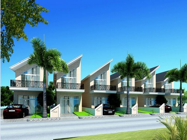 Axis Lake City, one of its kind offerings in the commercial plots segment for tourism holiday