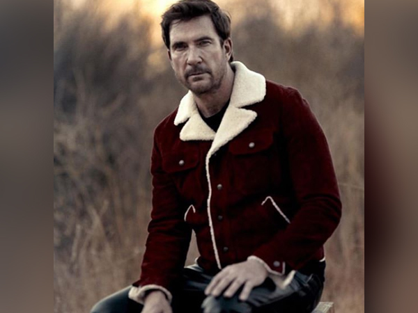 Actor Dylan McDermott (Image source: Instagram)
