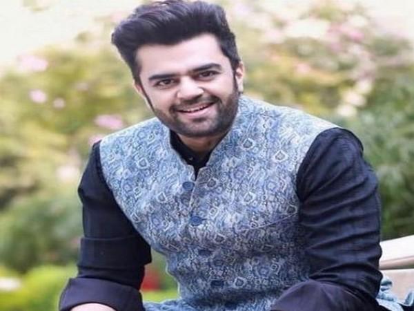 Maniesh Paul (Image source: Instagram)