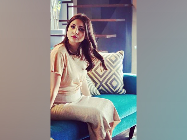 Anushka Sharma (Image Source: Instagram)