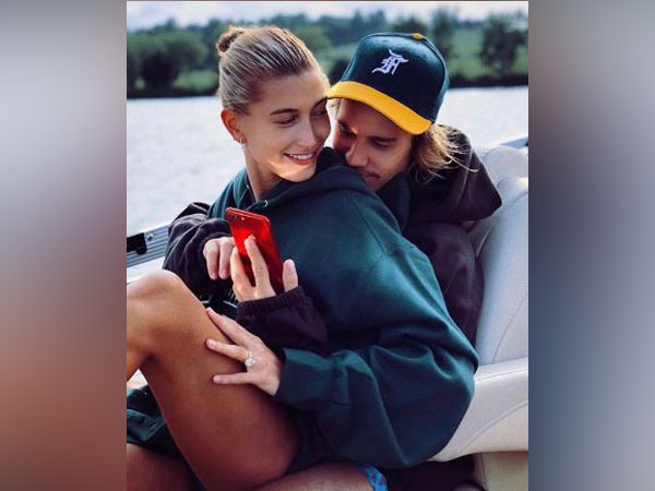 Hailey Baldwin and Justin Bieber (Image Courtesy: Instagram)