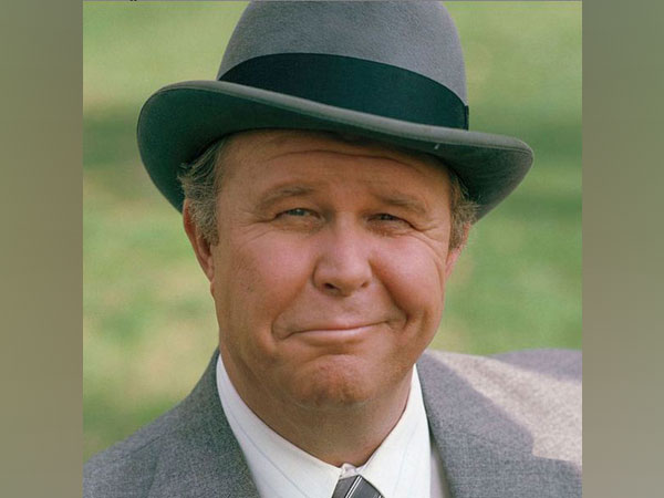Late American actor Ned Beatty (Image source: Instagram)