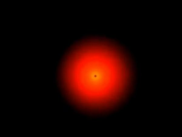 UCLan unveiled way to form giant planets around tiny stars