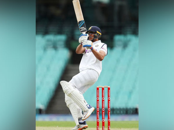 India batsman Shubman Gill will make his debut in the second Test (Photo/ Wasim Jaffer Twitter)