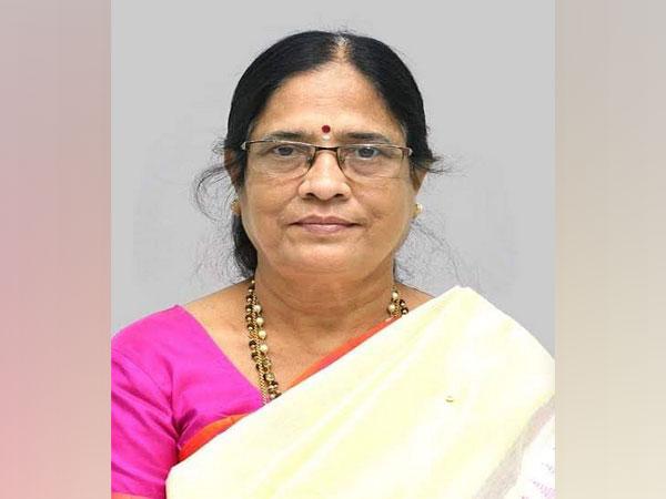 Surabhi Vanidevi. (File photo)