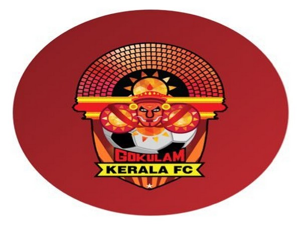 Gokulam Kerala Logo (Image: Gokulam Kerala FC's Twitter)
