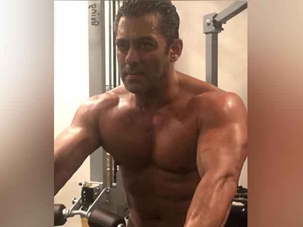 Salman Khan, Image Courtesy: Instagram