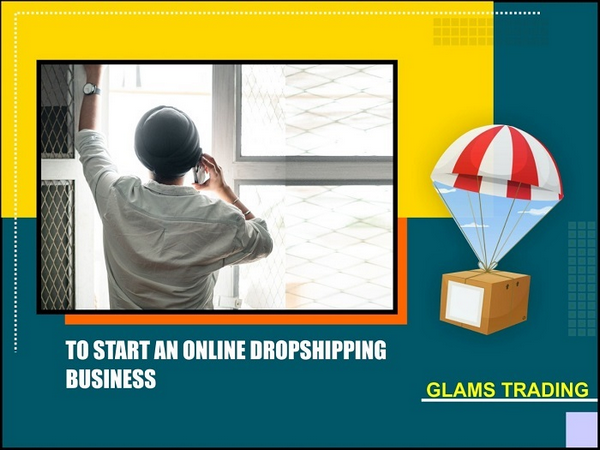 Glams Trading makes Dropshipping easy!