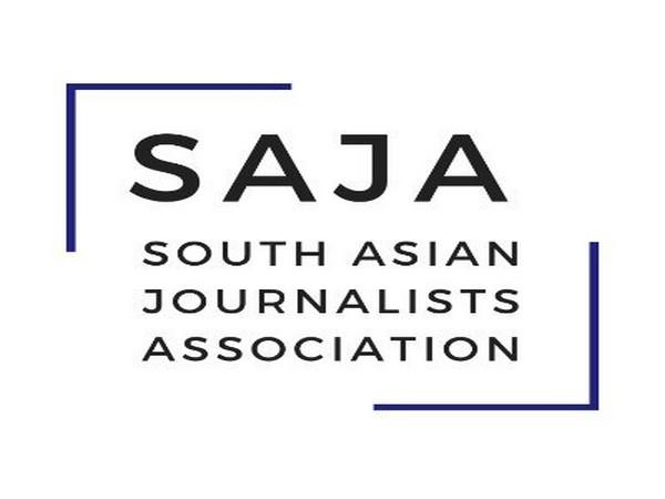 South Asian Journalists Association (Source: SAJA/Twitter)