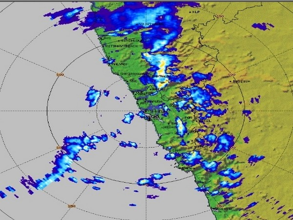 Light to moderate rainfall very likely over North and South Goa