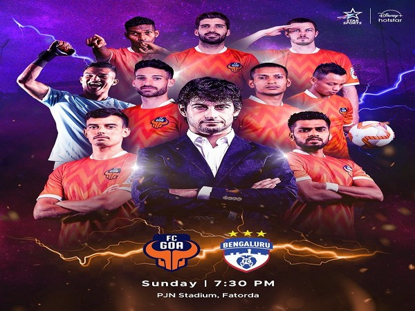 Team Goa FC (Image: Goa FC's Twitter)