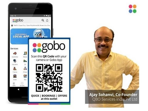 Gobo is Hyperlocal Smart Retail Solution for retailers