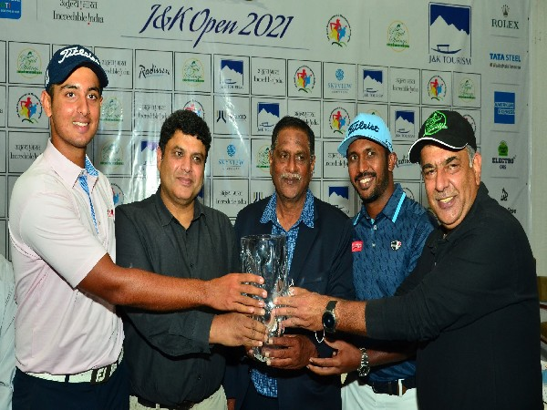 PGTI and J&K tourism department organising golf tournament in Srinagar (Photo/pgtofindia)