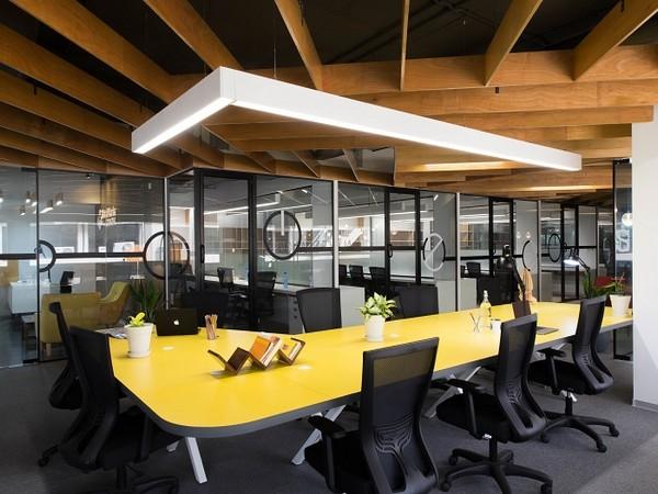 GoodWorks Cowork Workspace Bengaluru