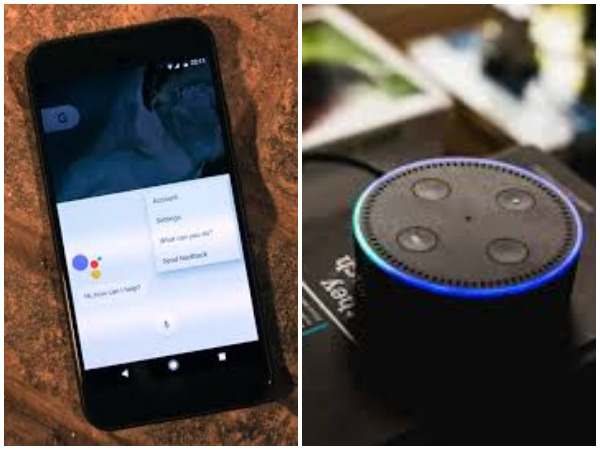 There are over 12,000 pieces of Gov.uk information available through the voice-enabled assistants.