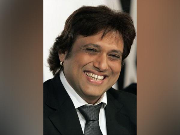 Bollywood actor Govinda turned 56 on Saturday.