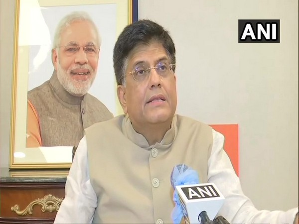 Railways Minister Piyush Goyal (File photo)