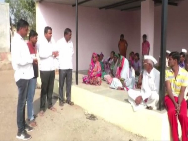 Islak village gram panchayat passed resolution against CAA on January 26 [Photo/ANI]