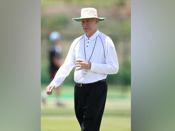 Former Australian cricketer Greg Chappell