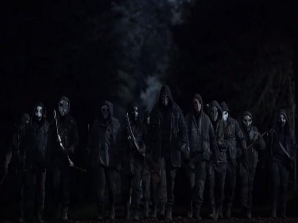 A still from 'Walking Dead' Season 11 trailer (Image Source: YouTube)