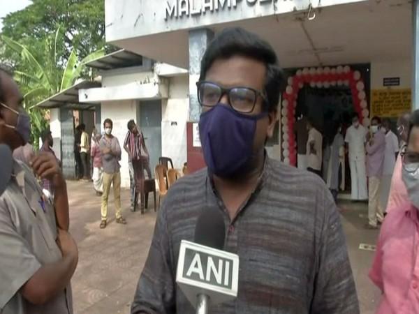 Shiv Prasad, a CPI(M) party worker