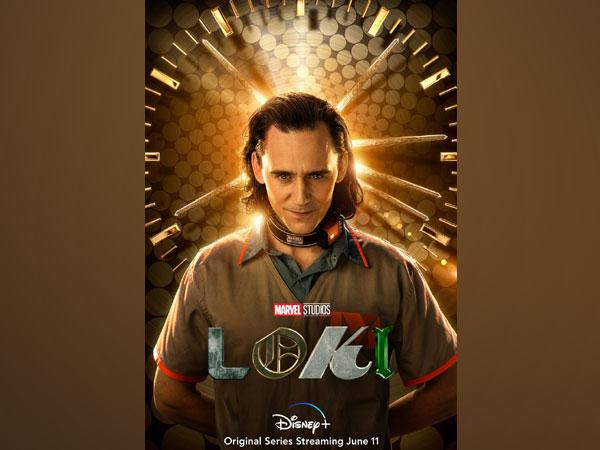 Poster of 'Loki' (Image Source: Twitter)