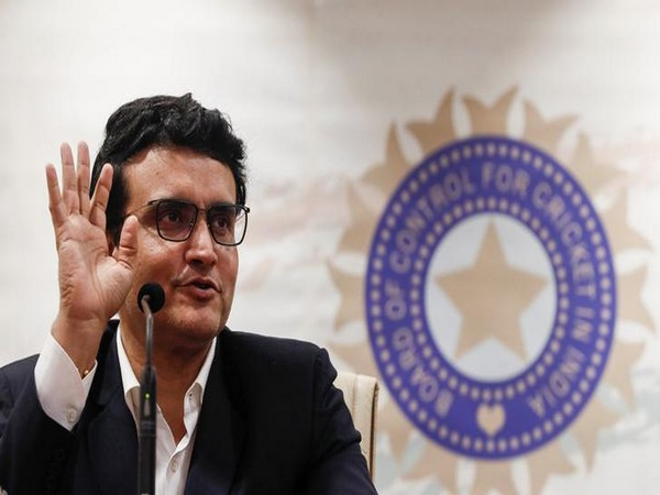 Former India skipper Sourav Ganguly. (file image)