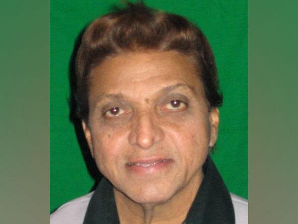 Former BJP MP Mahesh Kanodia (File photo)