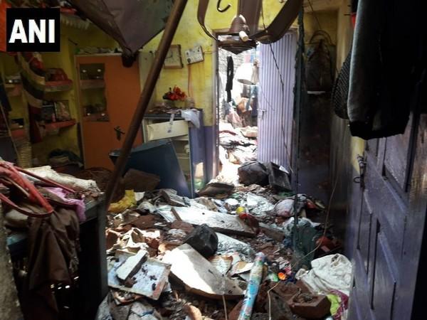 Visuals from the explosion site in Guna, Madhya Pradesh.