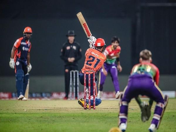 Delhi Bulls beat Bangla Tigers by 7 wickets