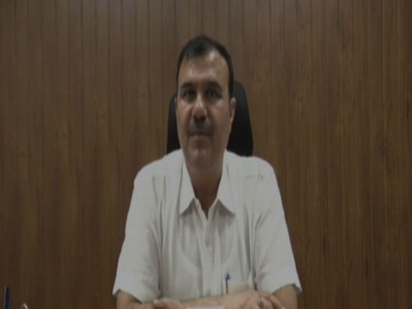 ACP, Crime, Shamsher Singh said the police have sent the meat sample to a forensic lab for testing. Photo/ANI