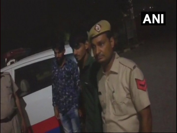 Person who dragged a Gurugram Kherki Daula Toll Plaza employee on the bonnet of his speeding car arrested