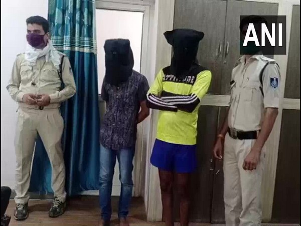 The accused have been arrested in the case. (Photo/ANI)