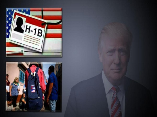 H-1B, considered as the most sought-after work visa among highly-skilled Indian professionals