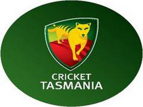 Cricket Tasmania logo