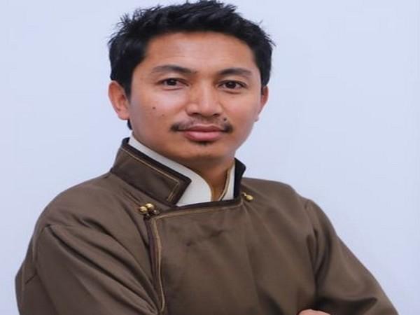 Ladakh MP Jamyang Tsering Namgyal