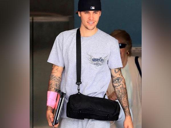 Justin Bieber (Image courtesy: Instagram)