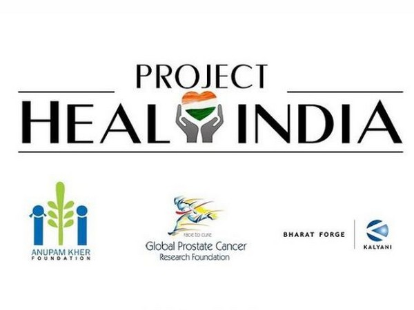 Poster of 'Project Heal India' (Image Source: Instagram)